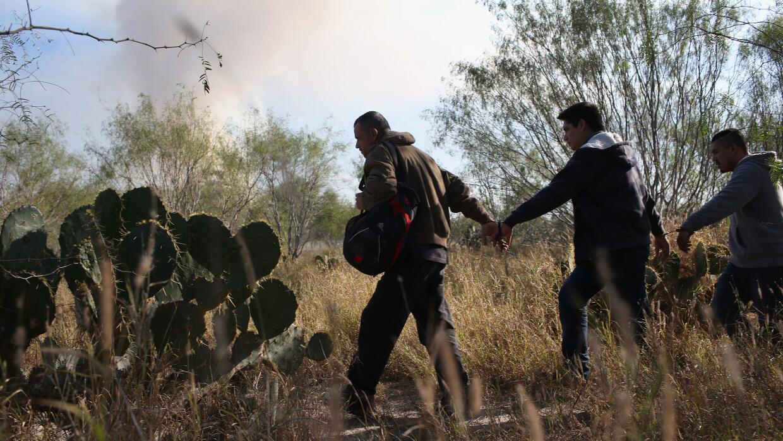 Biden insta a Centroamérica a luchar contra migración clandestina centro...