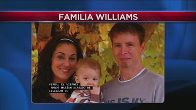 Hombre mata a su esposa e hijo y después se quita la vida