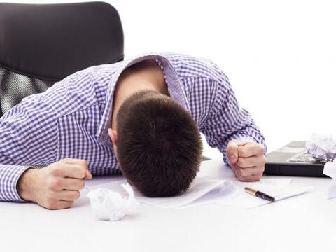 Peligros que debes evitar: El pesimismo o derrotismo, pensar que vas a f...