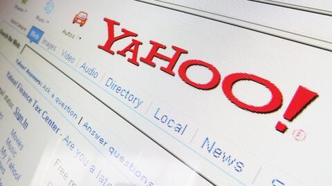En un minuto: Yahoo! confirmó que al menos 500 millones de cuentas fuero...