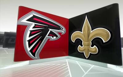 Semana 3 Highlights: Atlanta Falcons 45-32 New Orleans Saints