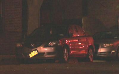 Una mujer fue atropellada frente a su hijo en Staten Island y el conduct...