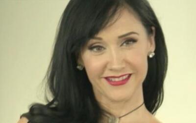 Susana Zabaleta cree en el amor luego de su divorcio