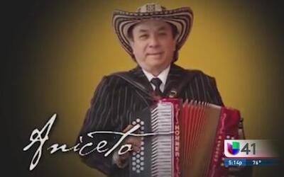 Adiós a Aniceto Molina, embajador del ritmo latino