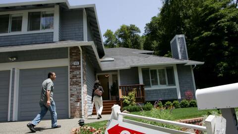 ¿Cómo cumplir el objetivo de adquirir una casa en Los Ángeles teniendo e...