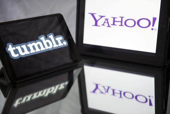 La adquisición del servicio de blogueo que hizo Yahoo cost&oacute...