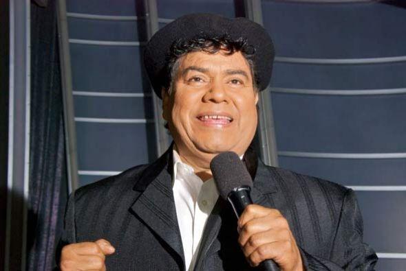Josué Ramírez ha sido reconocido por el mismo Juan Gabriel por su parecido.