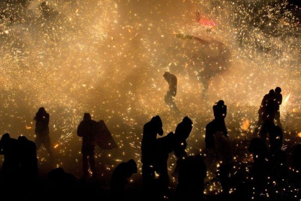 Cada 8 de marzo es un día de fiesta entre los habitantes de Tultepec.