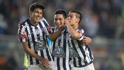 Liga MX entre las ligas que más minutos le da a los jóvenes 20150321_789...