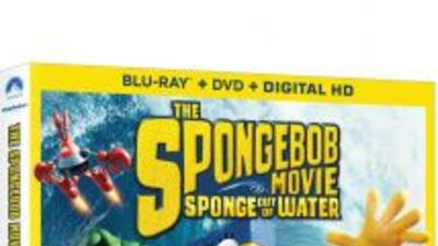 """En Blu-ray Combo Pack, Blu-ray 3D"""" Combo Pack, DVD and VOD"""