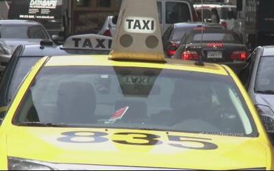 Un novedoso sistema desplaza a los taxis