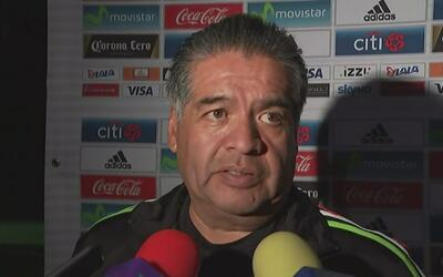 """José Luis Serrano: """"Andrés Guardado se recuperará con nosotros y no volv..."""