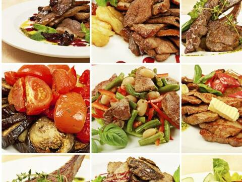 La mejor selección de recetas con carne de res está aquí para ti, sólo n...