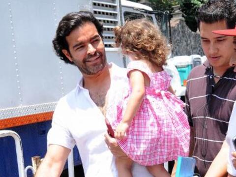 Pablo Montero está muy feliz por la espera de su segundo beb&eacu...