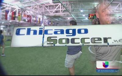 Chicago Soccer transformó su pasión en un gran negocio