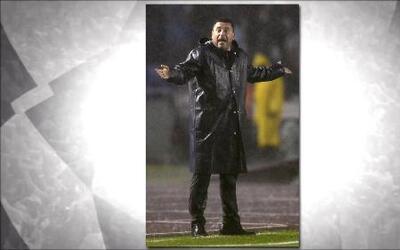 Ignacio Suárez adivinó el acertijo en Fanáticos del Frío