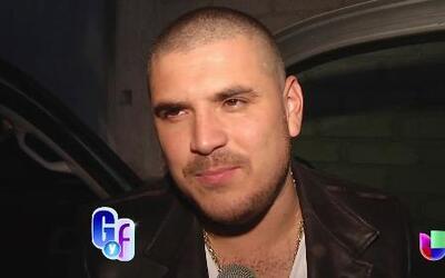 Varios famosos sigue expresando sus condolencias por la muerte de Tito e...