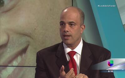 La junta fiscal quita derechos constitucionales, asegura Ferrer