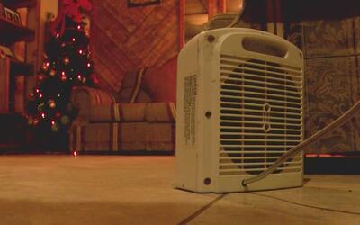 Consejos para evitar incendios por equipos de calefacción durante tempor...