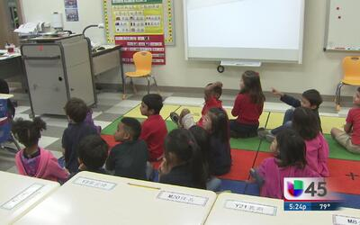 Primera escuela de chino mandarín en Houston
