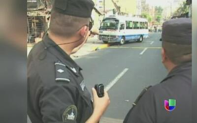 Cierran negocios en El Salvador por extorsiones
