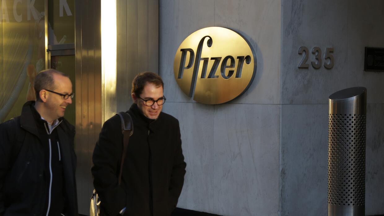 Pfizer en Nueva York