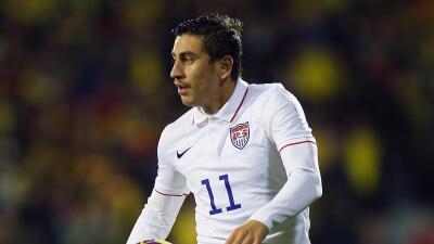 Alejandro Bedoya, selección de EE.UU.