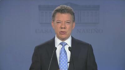 Colombia desafía fallo de la Corte Internacional de Justicia