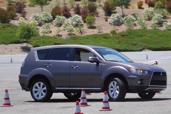 Gracias a estas tecnologías, se perciben mejor las cualidades de esta SUV.
