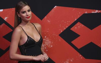 Ariadna Gutiérrez reveló que Vin Diesel se ha convertido en su padrino e...