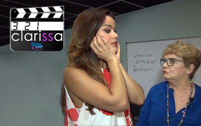 Capítulo 1: #321Clarissa, las duras críticas llevaron a Clarissa Molina...