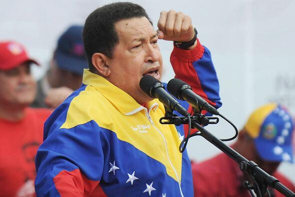 A Venezuela se le reafirma como 'uno de los principales países de origen...