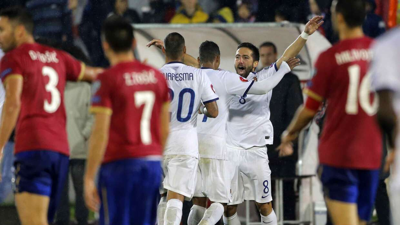 Portugal certifica mejor racha de triunfos
