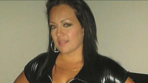 Una mujer se comió miles de dólares tras una presunta disputa doméstica...