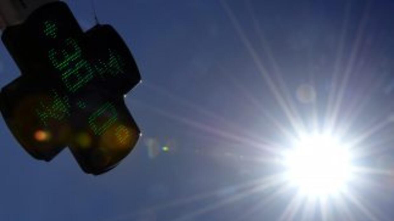 Los Centros para el Control de Enfermedades (CDC) advierten que el calor...