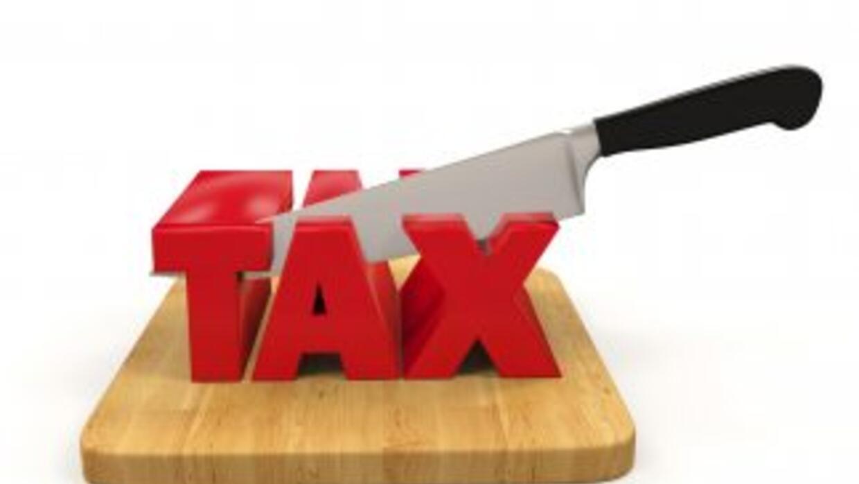 Quizás los hijos te puedan ayudar a reducir la cantidad de impuestos ade...