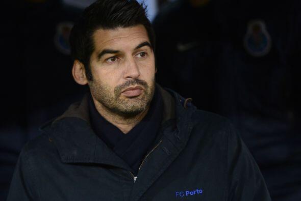 """Los """"castores"""" recuperaron al técnico portugués..."""