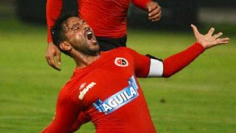 Gerardo Bedoya.