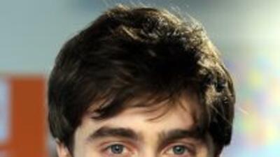 La magia transformó a Daniel Radcliffe en uno de los jóvenes más poderos...