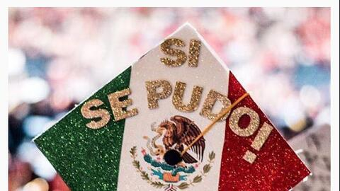 Birretes hispanos