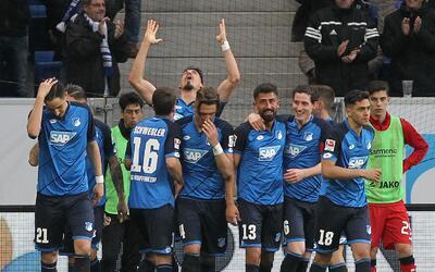 El Bayern pide recurrir a la tecnología para apoyar árbitros en goles fa...