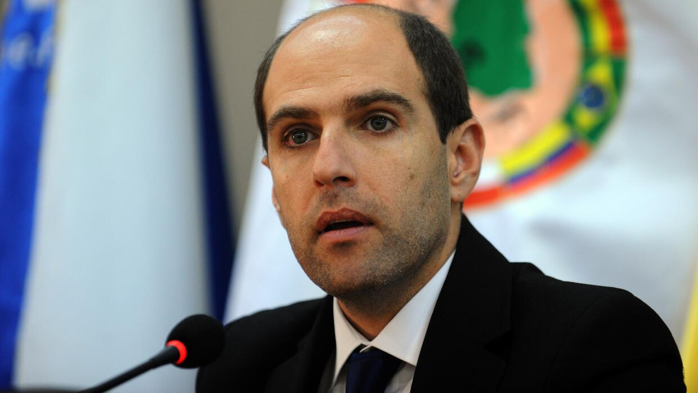 Sergio Jaude.