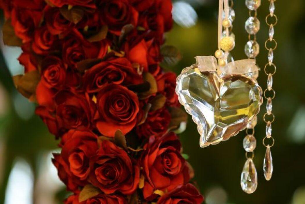 Las celebraciones del día de San Valentín en Singapur cada vez son más g...
