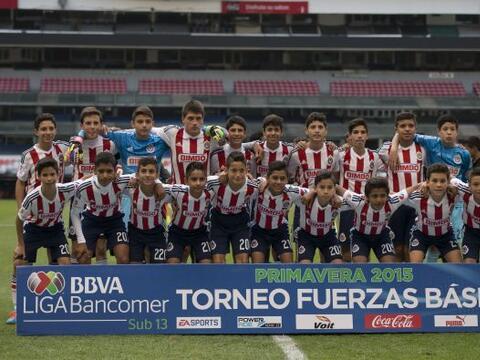 Las Chivas de Guadalajara han pasado de ser un equipo condenado al desce...