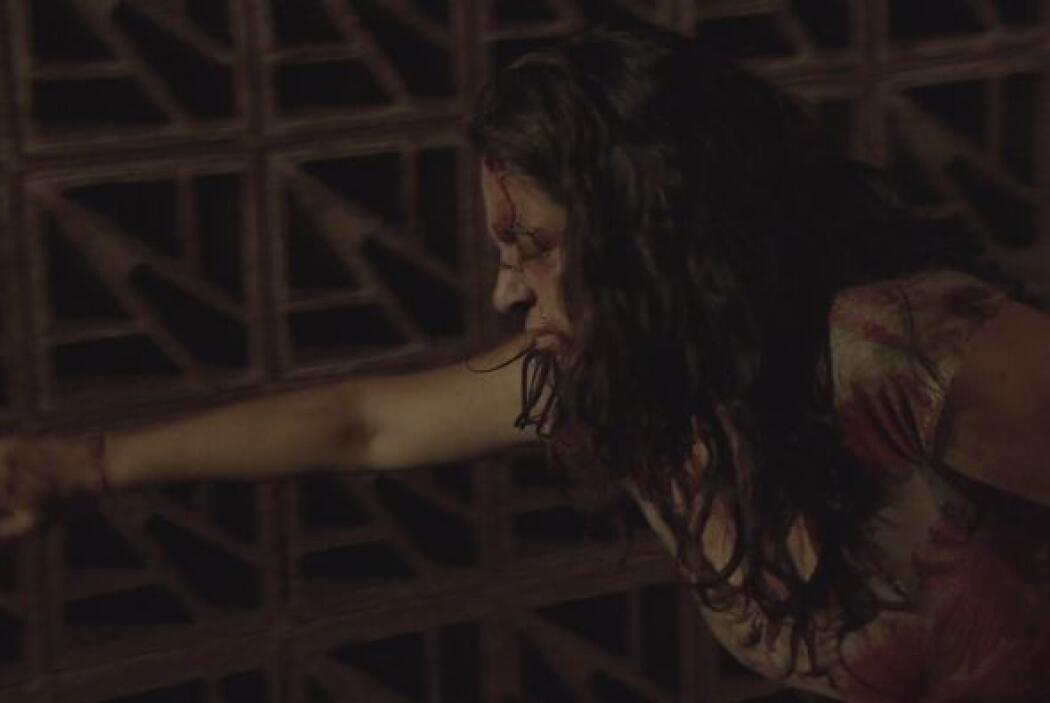 La mamá de Griselda es liberada luego de largas horas de tortura, pero e...