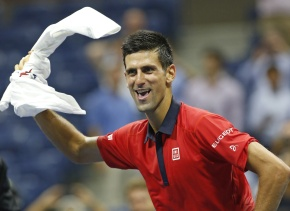 Este año, Djokovic ha ganado seis títulos