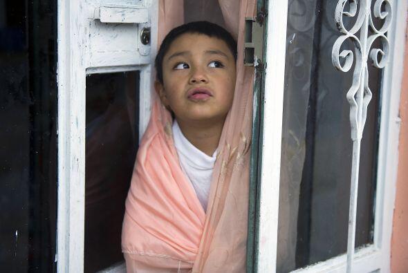 La Ley sobre Protección a Víctimas de Tráfico, aprobada en el 2008, perm...