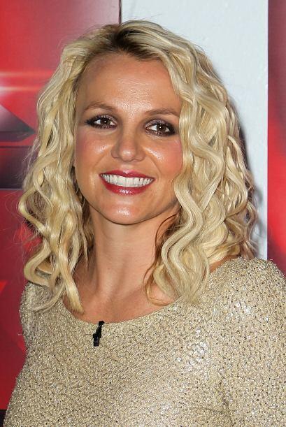 ¡Las entradas de nuestra querida Britney Spears cada vez son más notoria...