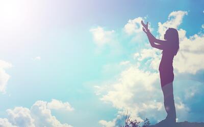 Señales espirituales para ver cuándo ocurrirán las cosas