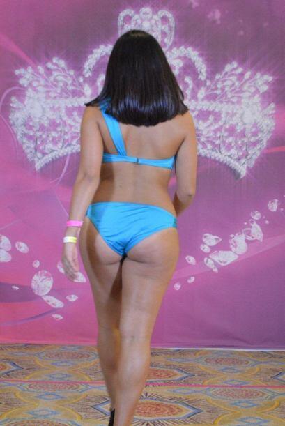 Nahir Pérez Son 10 las chicas puertorriqueñas que tendr&aa...